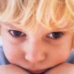 Тиковете и децата