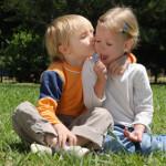 Сексуално съзряване при децата