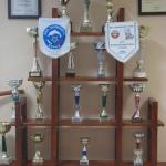 Награди и Отличия 2184